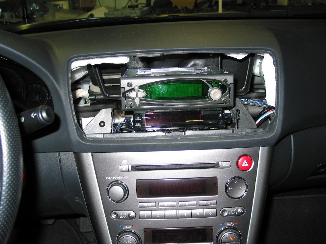 2005 2006 Subaru Legacy GT LGT /& Outback XT 2.5 DRL Unit Module 05 06 D.R.L