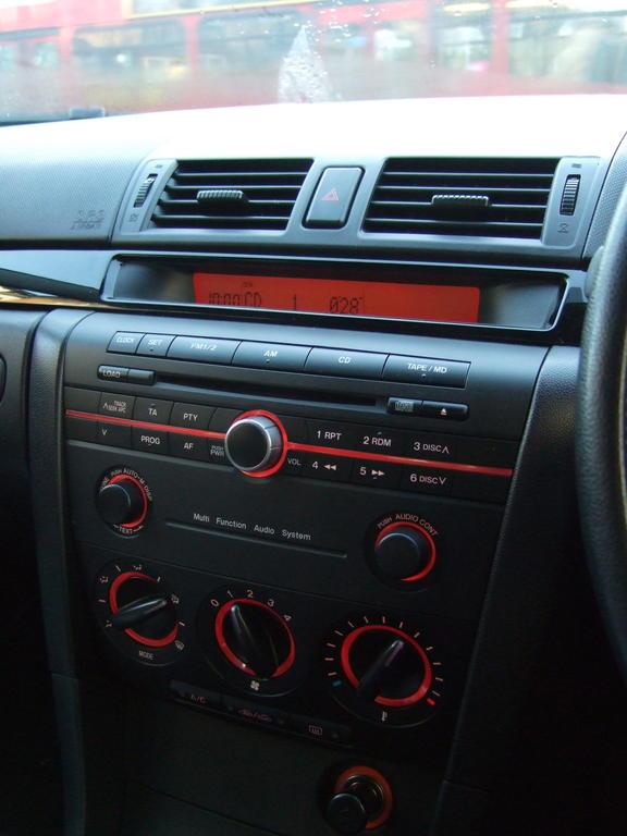 Mazda 3 Axela Installation Notes Unofficial Empeg Bbsrhempegbbs: Mazda 3 Radio Display At Gmaili.net